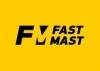 Fast mast
