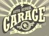 Garage-style